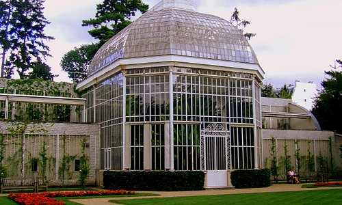 The Botanical Atrium