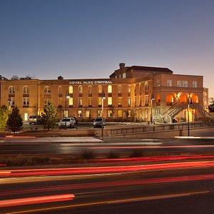 Hotel Parq Central  - Evening