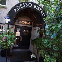 Join us at Adesso