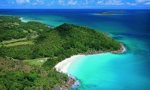 Anse Georgette Beach - Constance Lemuria Resort