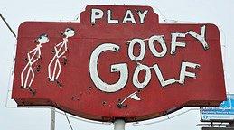 Play Goofy Golf