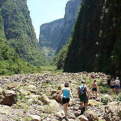 Río del Boi