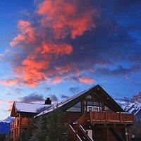 Morning Sunrise at Sage Bistro & Wine Lounge