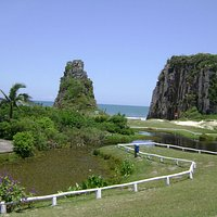 Praia Guarita