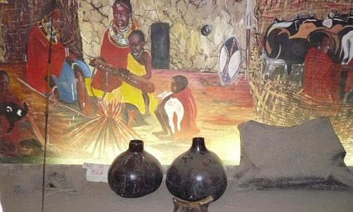 Provided by : Museums of Kenya