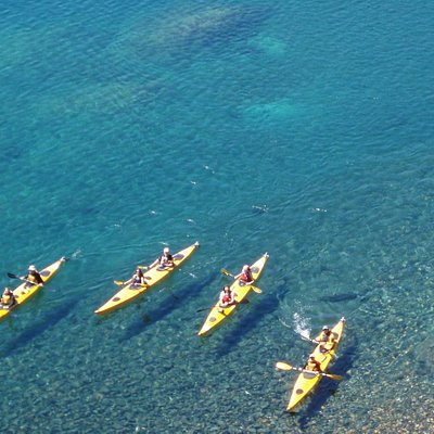 World Class Kayaking Tours
