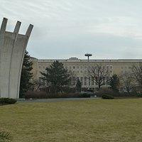 Denkmal der Luftbruecke