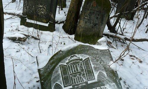 Lodz Jewish cementery 1