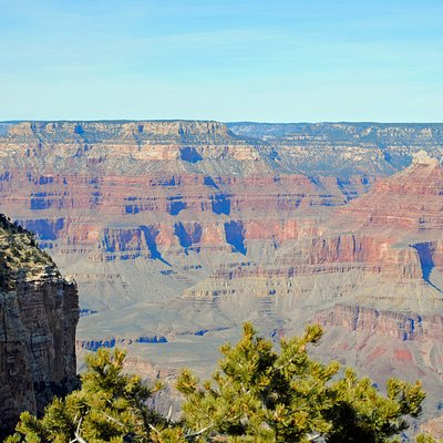 Grand Canyon - Breathtaking!