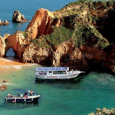 Alvor Boat Trips Coastal & River Cruises