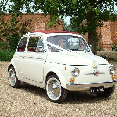 Fiat 500 D (1963)