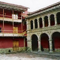 Museo Quirquincho
