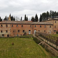 Klooster van San Vivaldo Sacre Monte