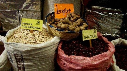 productos al natural, nov 2010