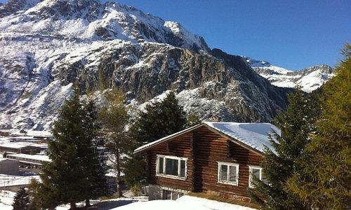 Lodge at Andermatt