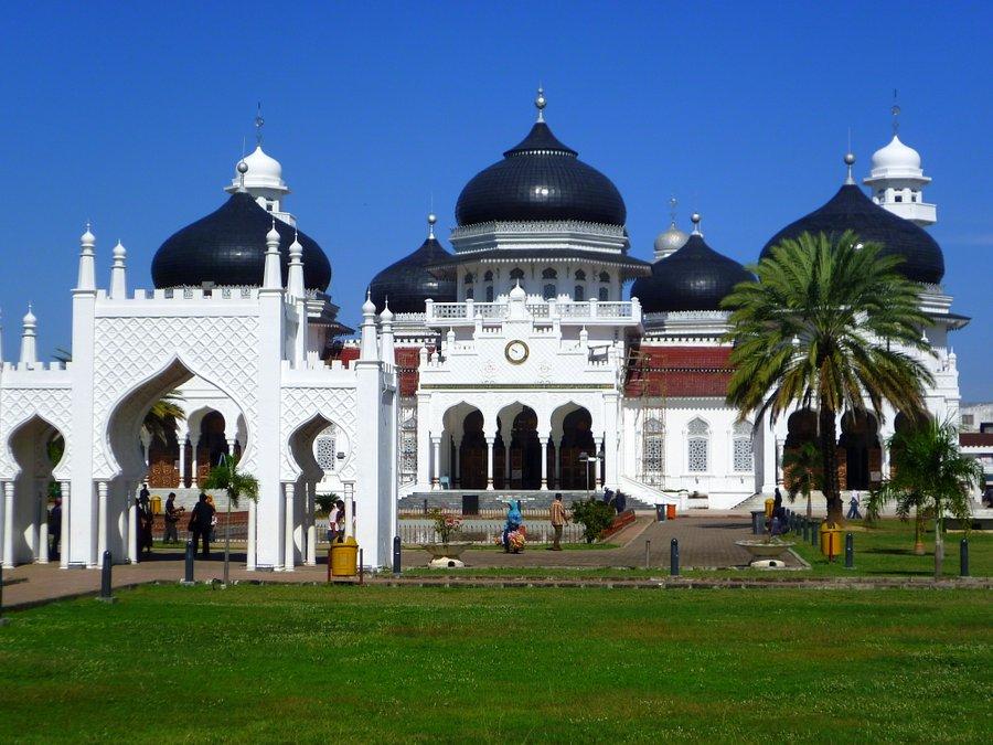 Hotel Palembang Banda Aceh Indonesia Ulasan Penginapan Tripadvisor