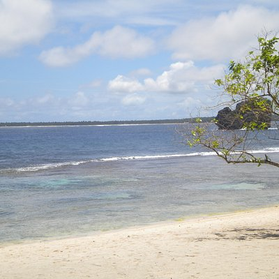 Pilar Beach, Siargao Island