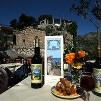 Antico Caffè San Giorgio Vino alla Mandorla