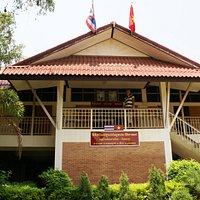 Thai-/Vietnamese friendship village