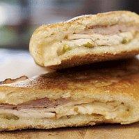 Deli, Catering, Sandwich Shop, Sandwich, Bread