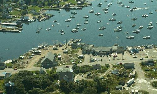 Carvers Harbor, Vinalhaven, ME