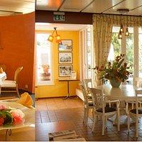 Restaurant Le Saint-Sulpice