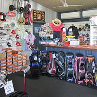 Grab your self a great deal in our Pro Shop!