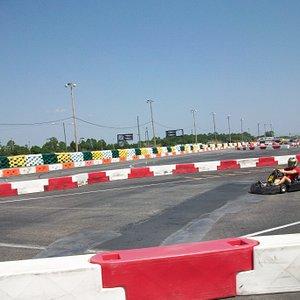 around turn 1