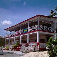 Nassau Cricket (& Footie) Club