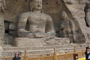 Largest statue