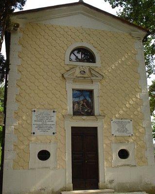 Cappella della Conversione
