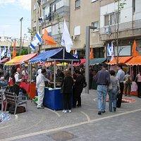 Netanya Antique Fair