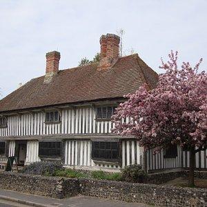 The Tudor House, Margate
