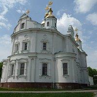 Uspensky Cathedral, Poltava