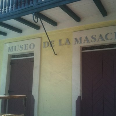 Museum of Famous Ponce Massacre