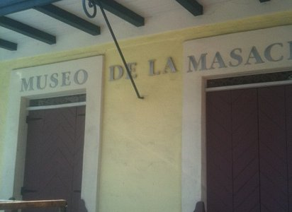Museum of Famous Ponce Massacre
