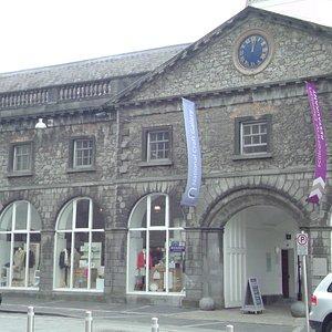 Killkenny Design Centre