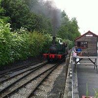 An Industrial Heritage Railway