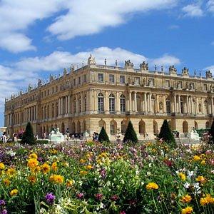 The Beautiful Palace of Versailles