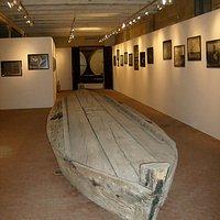 imbarcazione per la pesca