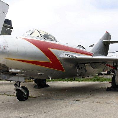 Un MiG
