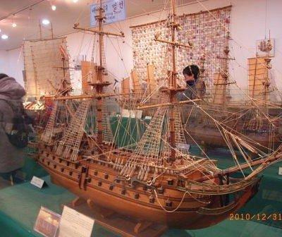 フランス海軍のミラージュ号
