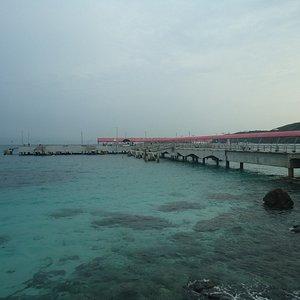 Ko Larn - Tawaen beach