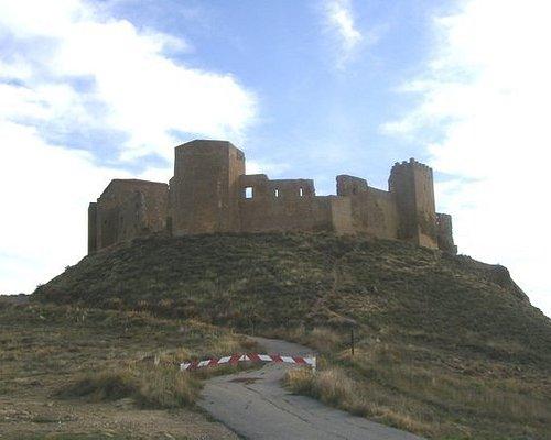 Castillo Montearagón,Huesca