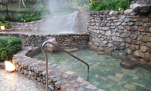 Men Bath, pool of Rock