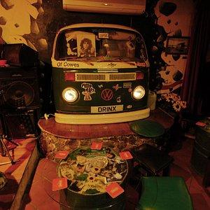 Our beloved VW