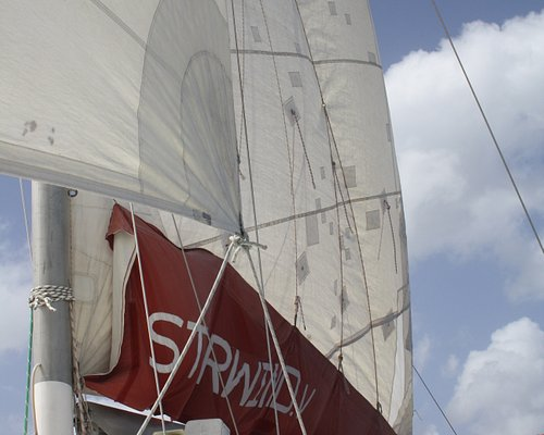 Starwind catamaran