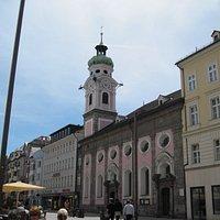 Alte Spitalkirche