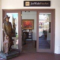 Welcome to Joe Wade Fine Art