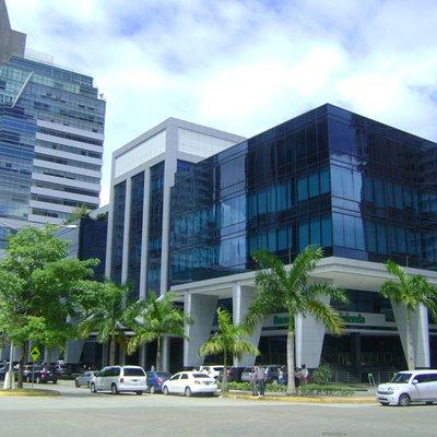 Costa Del Este Office Building